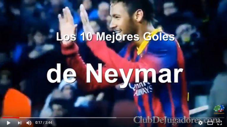 Top 10 video los mejores goles de neymar jr noticias for Noticias del espectaculo del dia de hoy