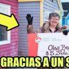 La única persona del mundo que ha ganado 7 veces la lotería revela como lo hizo