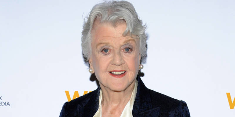 Noticia al minuto 28/11/17  Angela Lansbury