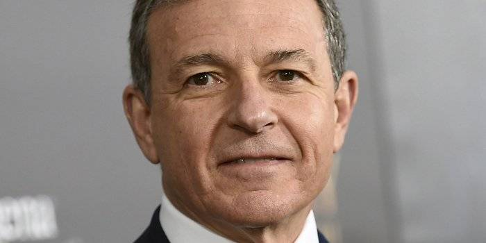 Noticia al rojo vivo 07/12/17  Robert Iger