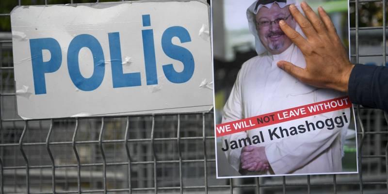 Noticia aquí y ahora 08/10/18 Arabia Saudita