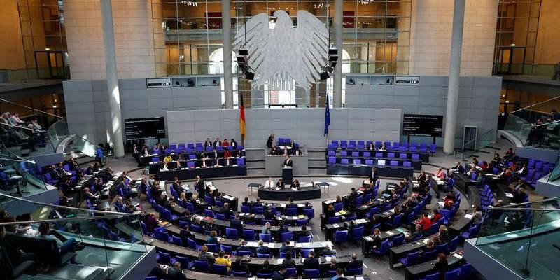 Noticia aquí y ahora 01/03/18 Alemania Armin Schuster