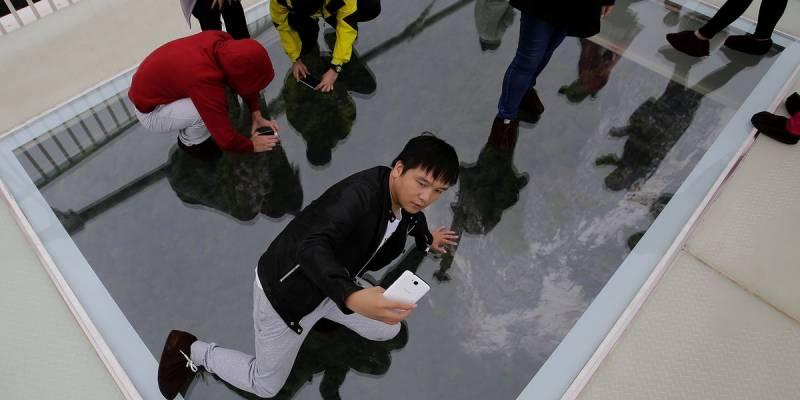 Noticia de última hora 07/12/17 China