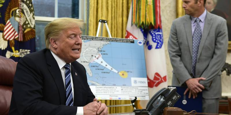 Noticia de último momento 14/09/18 Puerto Rico