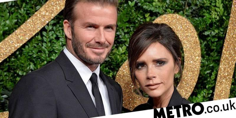 Noticia de hoy 08/06/18  David Beckham