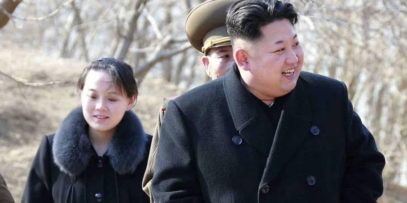 Noticia de hoy 07/02/18 Corea del Sur Kim Jong