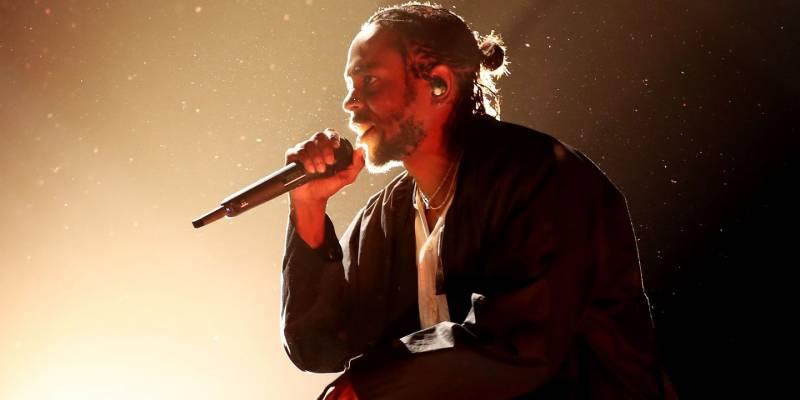 Noticia de primera hora 12/02/18 sonora Kendrick Lamar