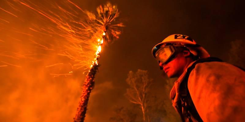 Noticia de primera hora 10/12/17 Santa Mónica Rupert Murdoch