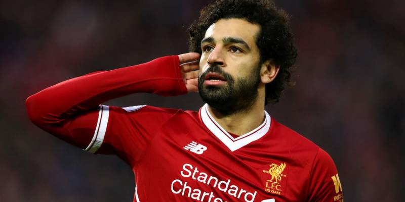 Noticia de primera plana 14/03/18  Mohamed Salah