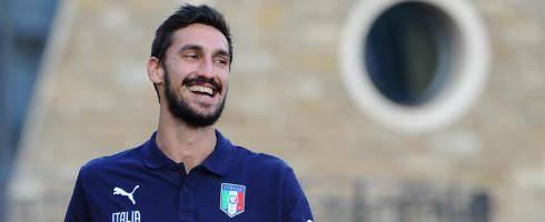 Noticia del día 12/06/18  Davide Astori