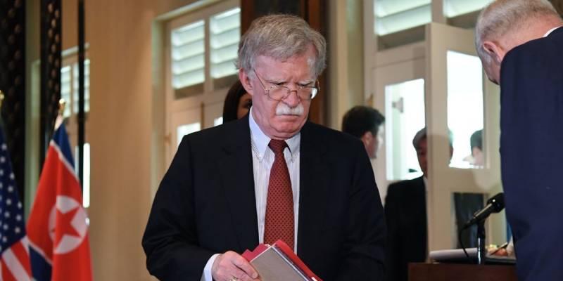 Noticia del día 18/06/18 Estados Unidos John E. Hyten