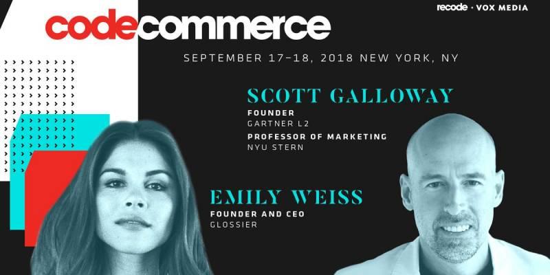 Noticia del día de hoy 01/09/18  Code Commerce