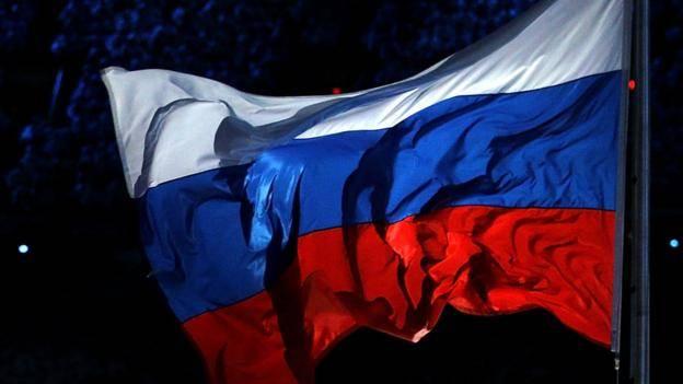Noticia del mundo 21/03/18 Rusia Sir Craig Reedie