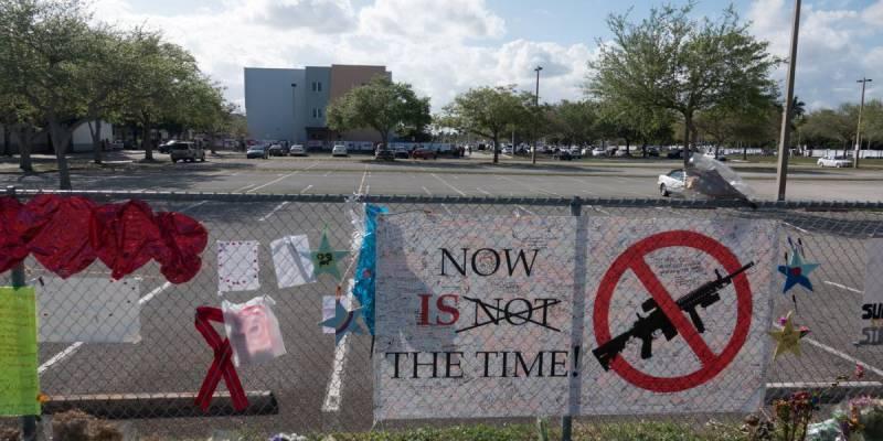 Noticia en directo 06/03/18 Florida Donald Trump